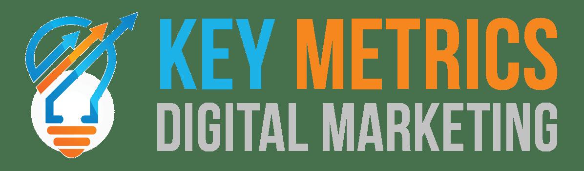 Key Metrics Digital Marketing logo